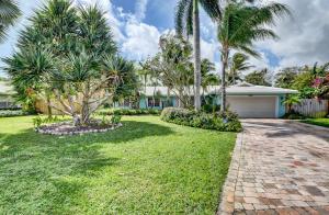 6951 NE 7th Avenue  For Sale 10606303, FL