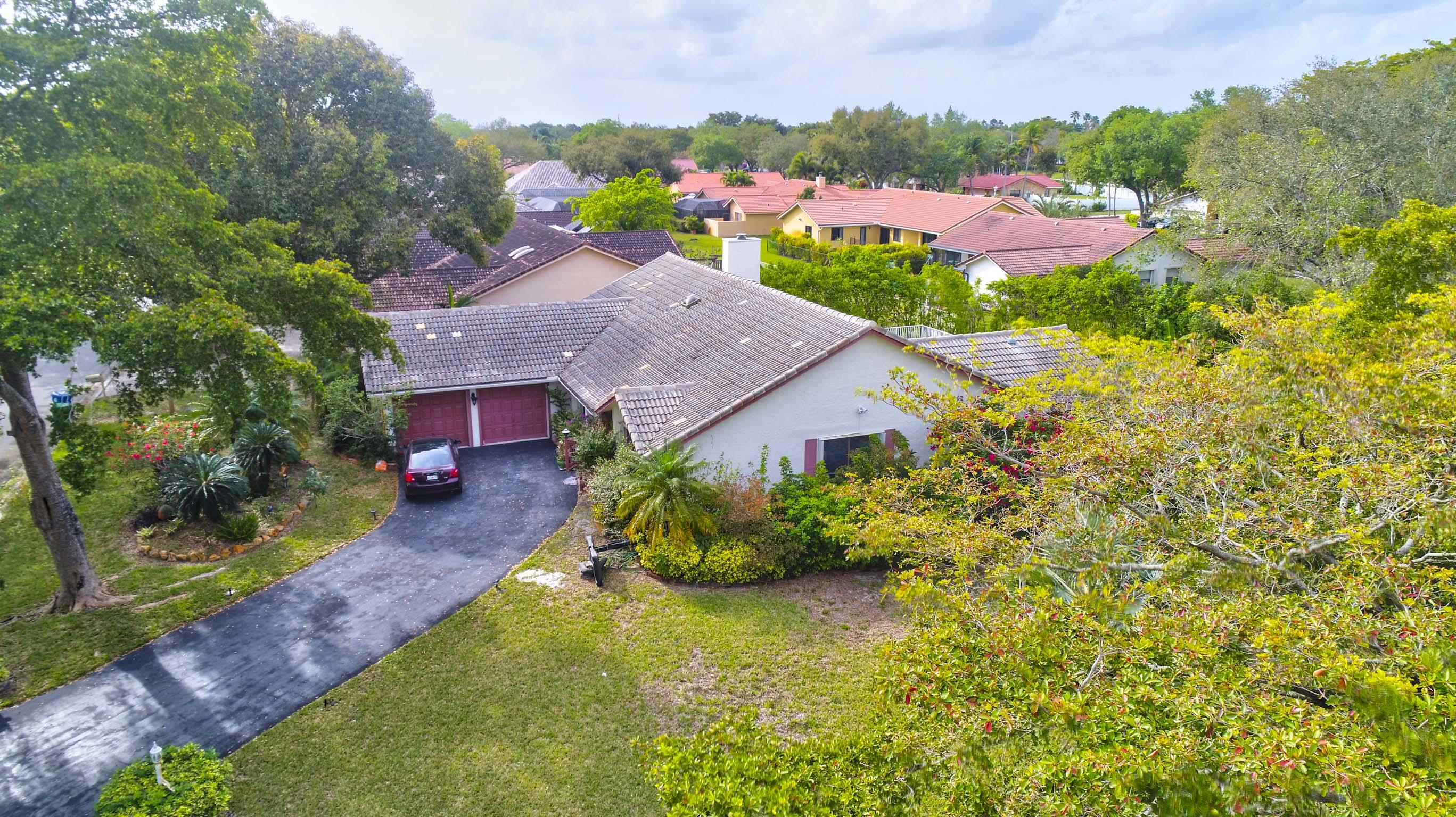 Home for sale in CYPRESS GLEN Coral Springs Florida