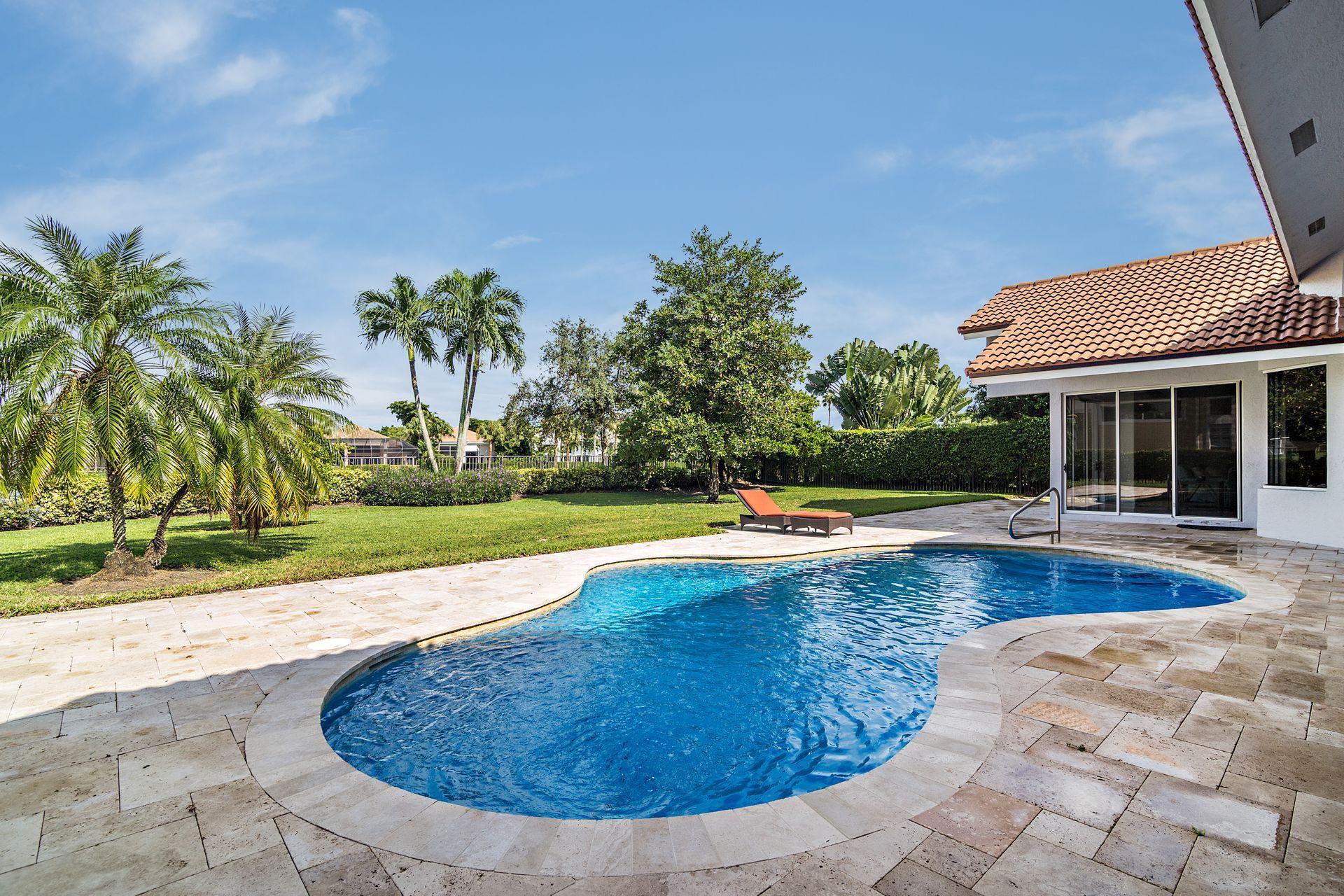 44 St James Street, Palm Beach Gardens, Florida 33418, 3 Bedrooms Bedrooms, ,3 BathroomsBathrooms,F,Single family,St James,RX-10606460