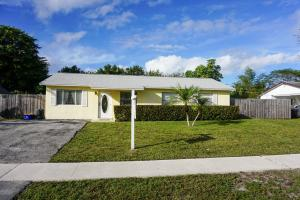 Jupiter River Estates Replat