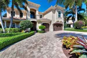 Property for sale at 333 Charroux Drive, Palm Beach Gardens,  Florida 33410