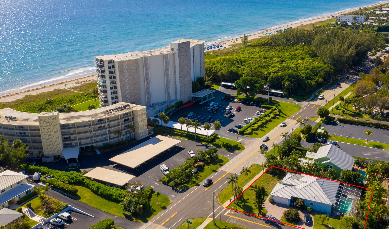 1220 Ocean Boulevard, Delray Beach, Florida 33483, 3 Bedrooms Bedrooms, ,2.1 BathroomsBathrooms,Single Family Detached,For Sale,Ocean,RX-10606580