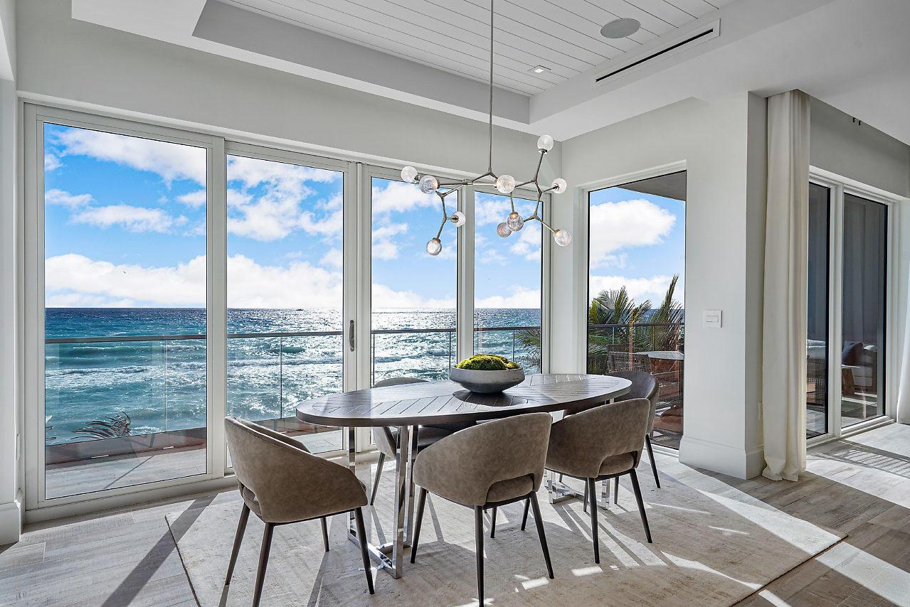5003 Old Ocean Boulevard, Ocean Ridge, Florida 33435, 4 Bedrooms Bedrooms, ,4.1 BathroomsBathrooms,Townhouse,For Sale,Old Ocean,RX-10606803
