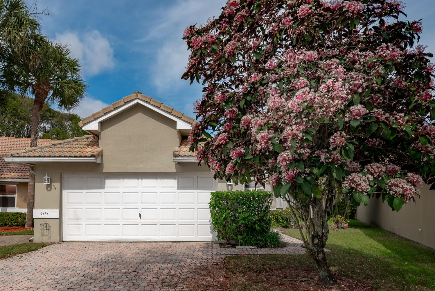 Home for sale in TROPICAL LAKES PH 2 Delray Beach Florida
