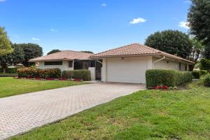 Property for sale at 10440 Coralberry Way, Boynton Beach,  Florida 33436