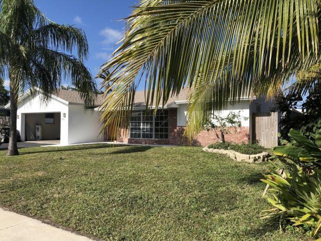 Home for sale in BOCA RATON SQUARE UNIT 15 Boca Raton Florida