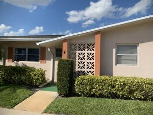 2655  Dudley Drive F For Sale 10606883, FL