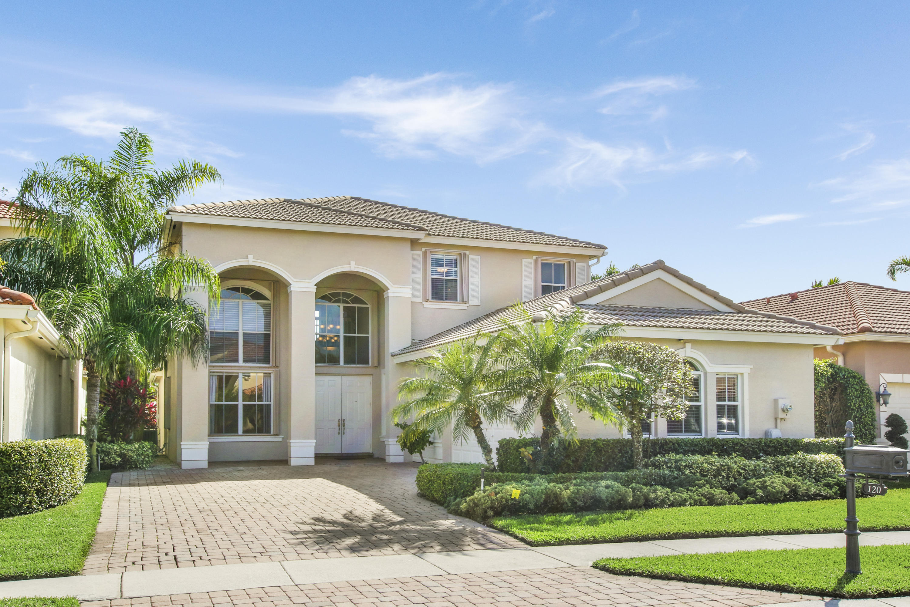 120 Via Condado Way, Palm Beach Gardens, Florida 33418, 5 Bedrooms Bedrooms, ,3.1 BathroomsBathrooms,A,Single family,Via Condado,RX-10607129