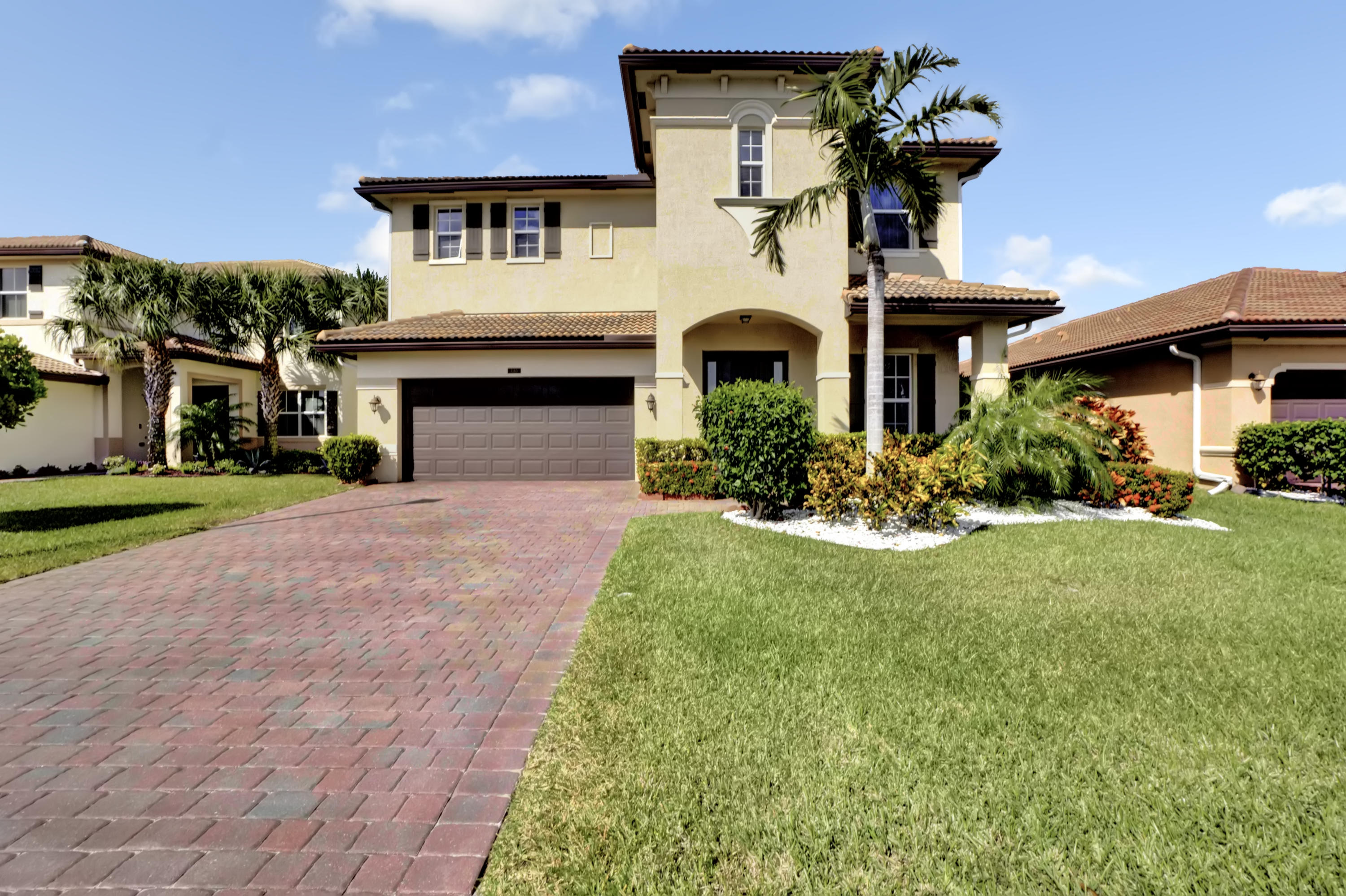 7165 Damita Drive Lake Worth, FL 33463
