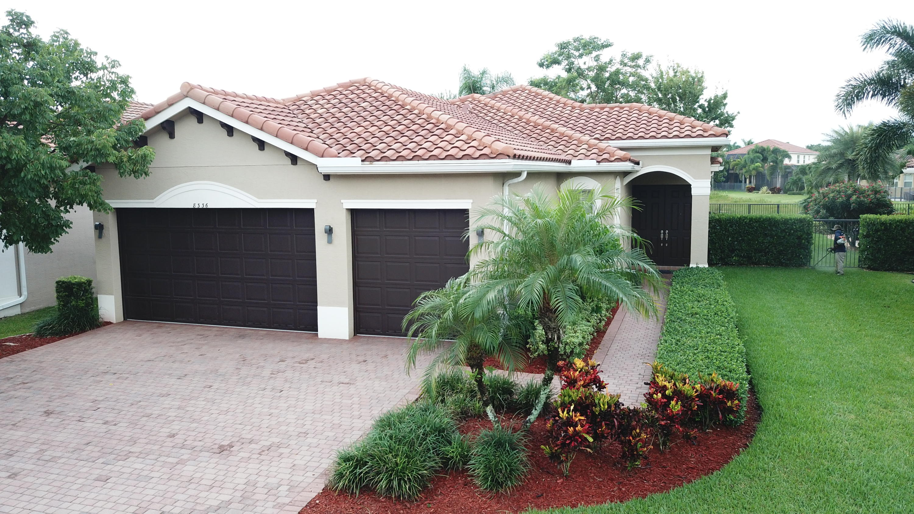 8336 Serena Creek Avenue  Boynton Beach, FL 33473