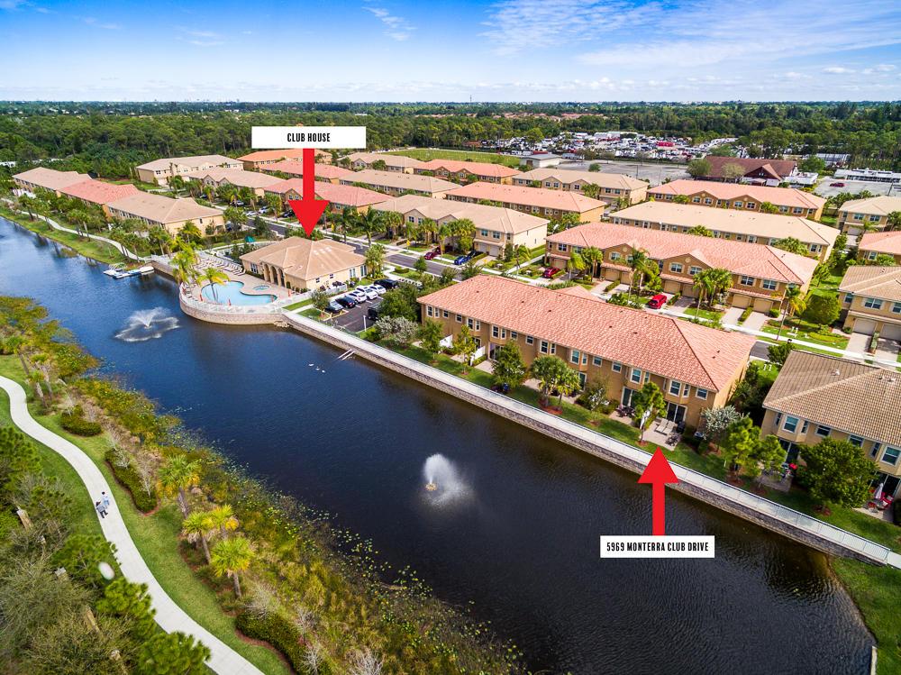 5969 Monterra Club Drive Lake Worth, FL 33463