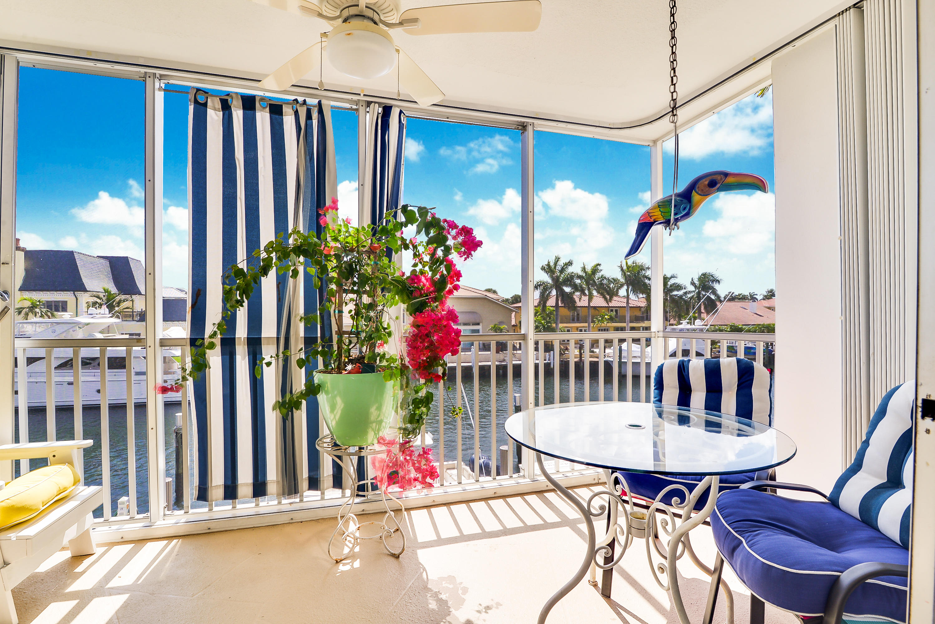 Home for sale in Palm Aire Lighthouse Point Florida