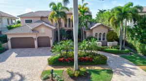 Property for sale at 7681 Fenwick Place, Boca Raton,  Florida 33496