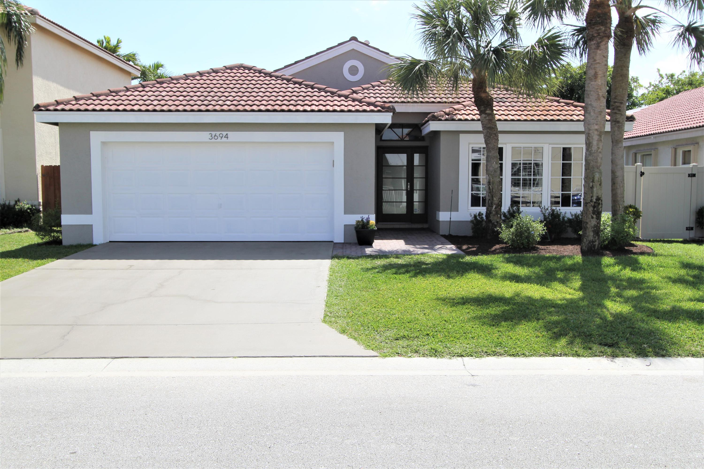 3694 Newport Avenue  Boynton Beach, FL 33436