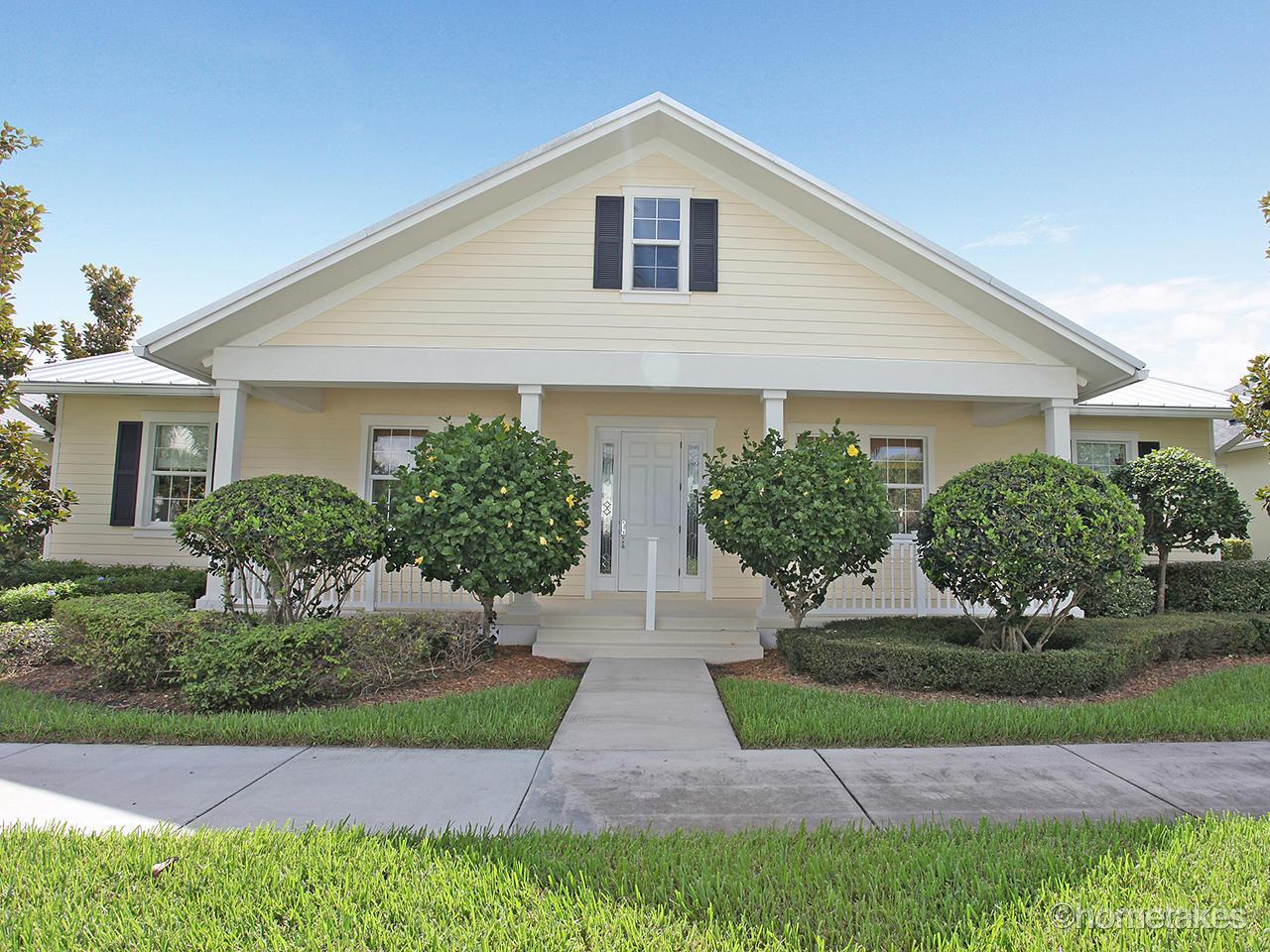 New Home for sale at 3461 Elizabeth Street in Jupiter