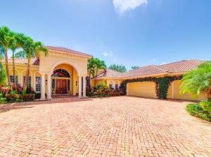 Property for sale at 1872 Flagler Estates Drive, West Palm Beach,  Florida 33411