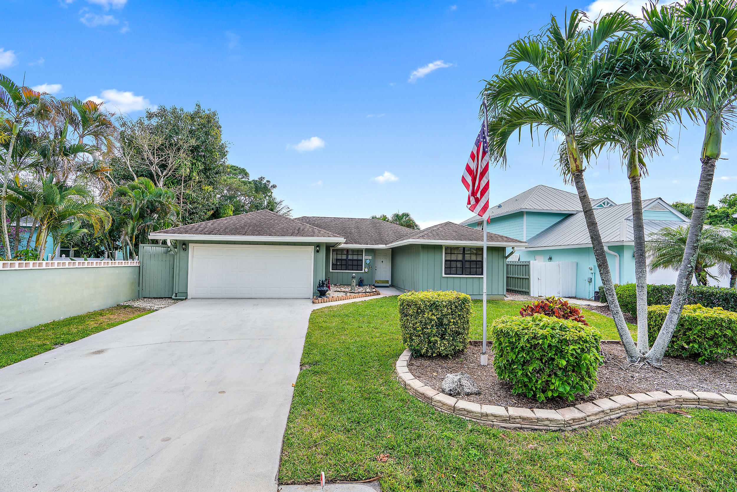 New Home for sale at 10858 Hobart Street in Tequesta