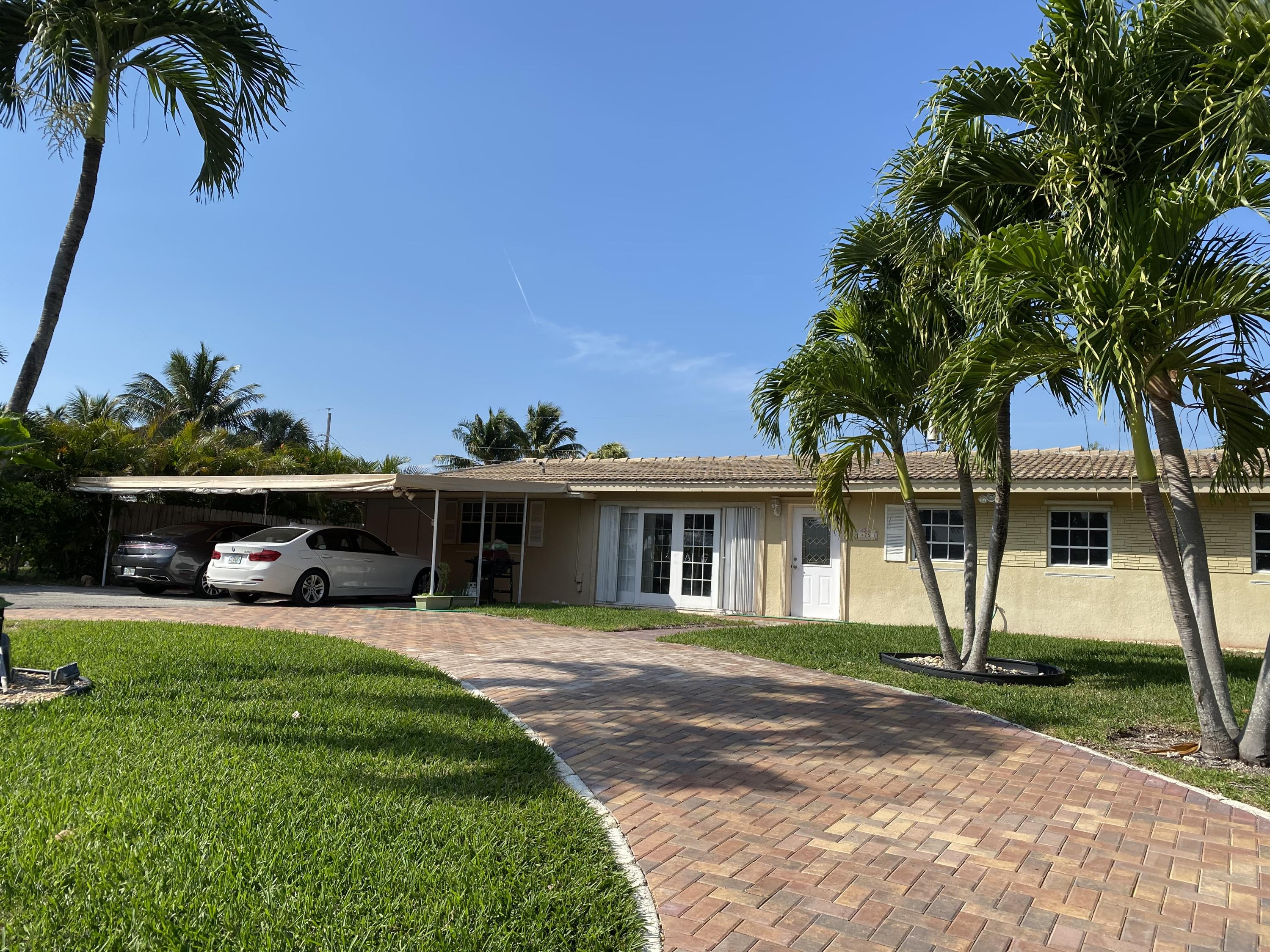 Home for sale in VILLA RICA Boca Raton Florida