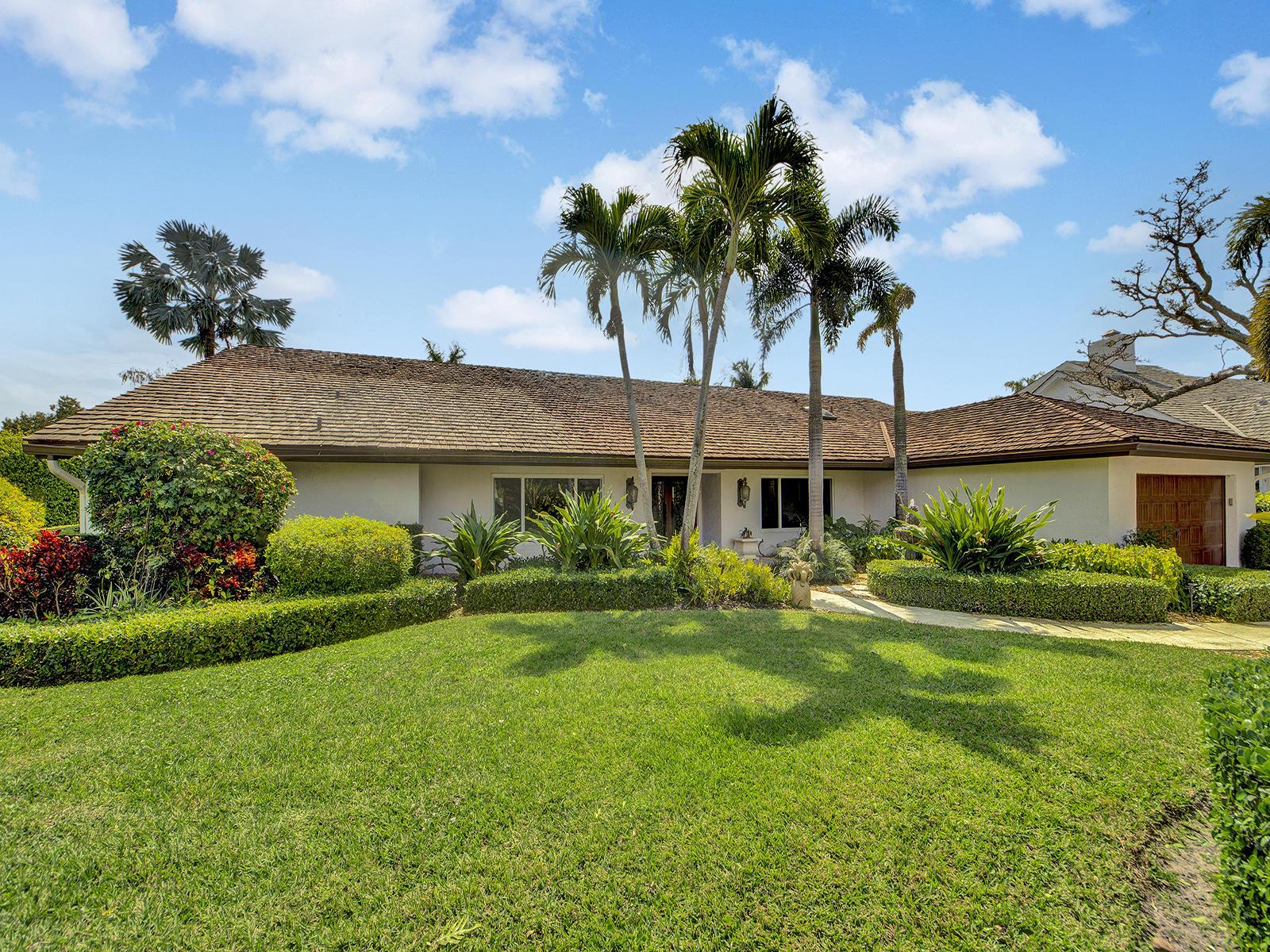Home for sale in Estancia West Boca Raton Florida