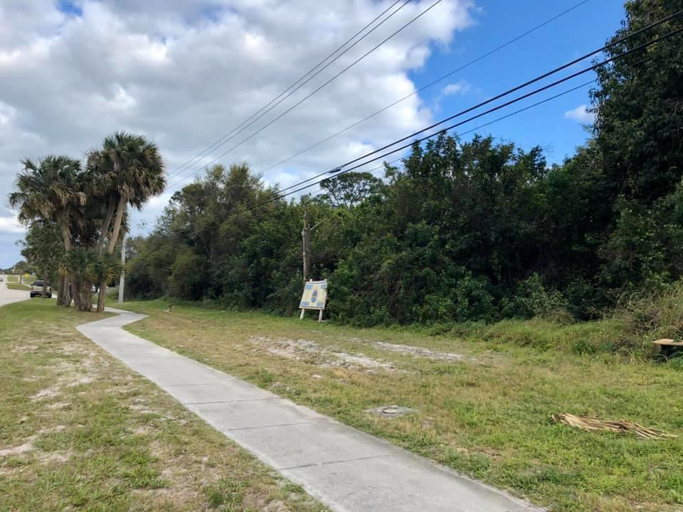 Home for sale in ST LUCIE RIVER HEIGHTS Jensen Beach Florida