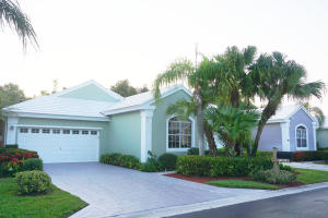 Property for sale at 1009 Lytham Court, West Palm Beach,  Florida 33411