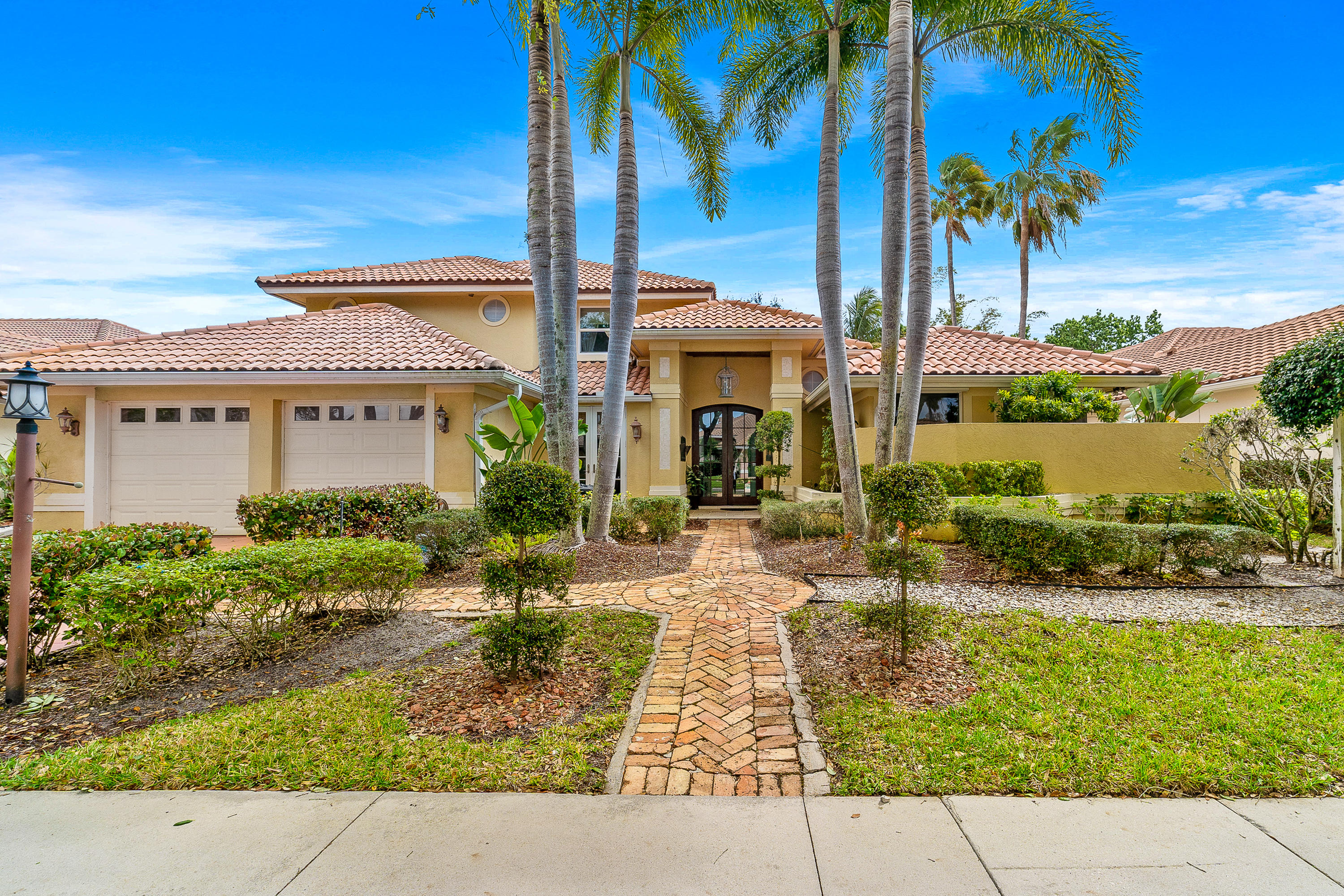 Home for sale in The Shores Jupiter Florida