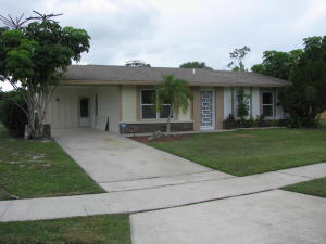 Port St Lucie Floresta Pines Unit 1