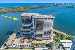 100  Lakeshore Drive 1851 For Sale 10605831, FL