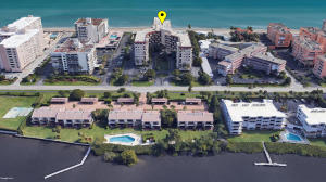 3475 S Ocean Boulevard 6150 For Sale 10607702, FL