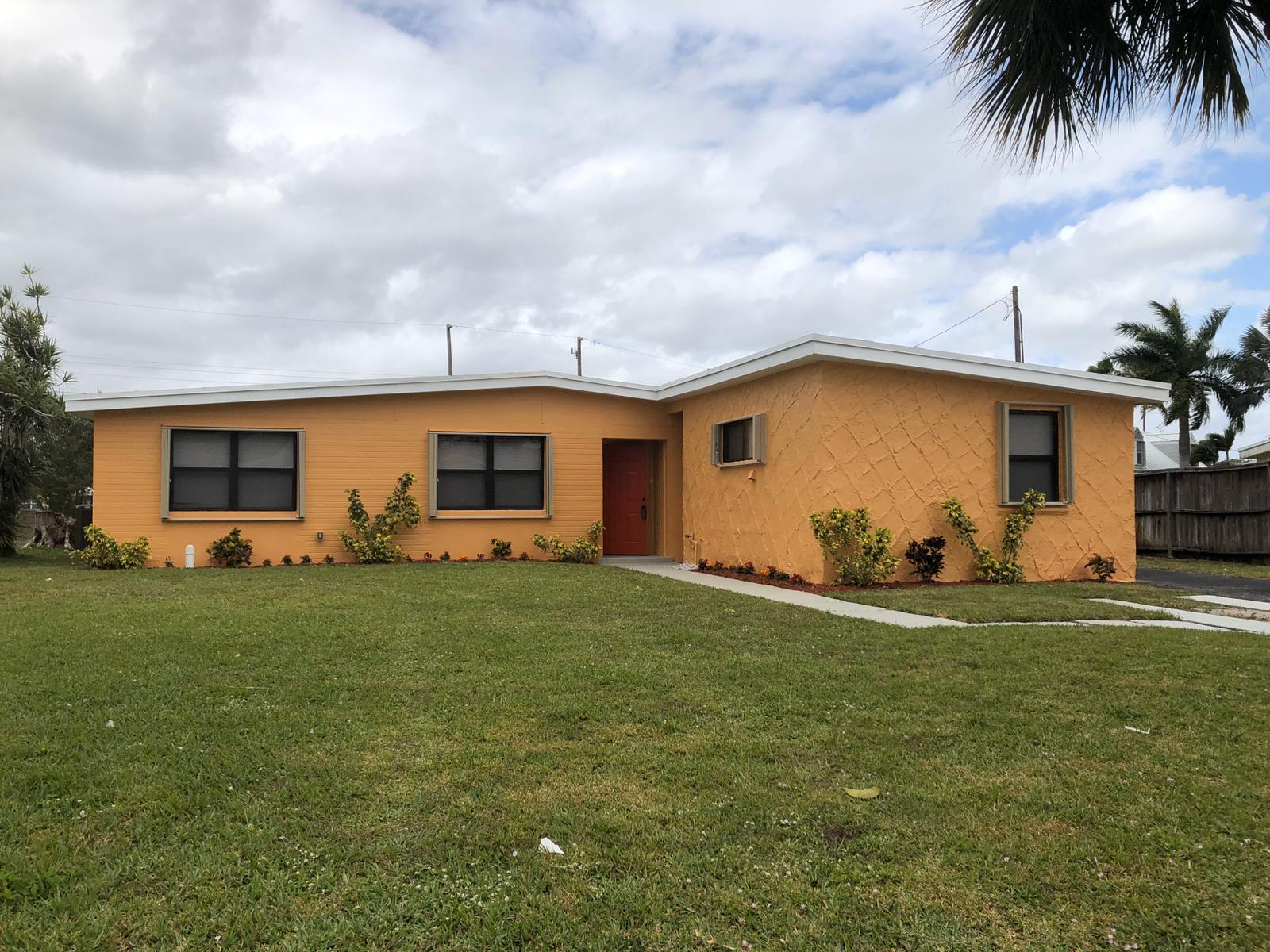 Home for sale in Palm Beach Colony Royal Palm Beach Florida