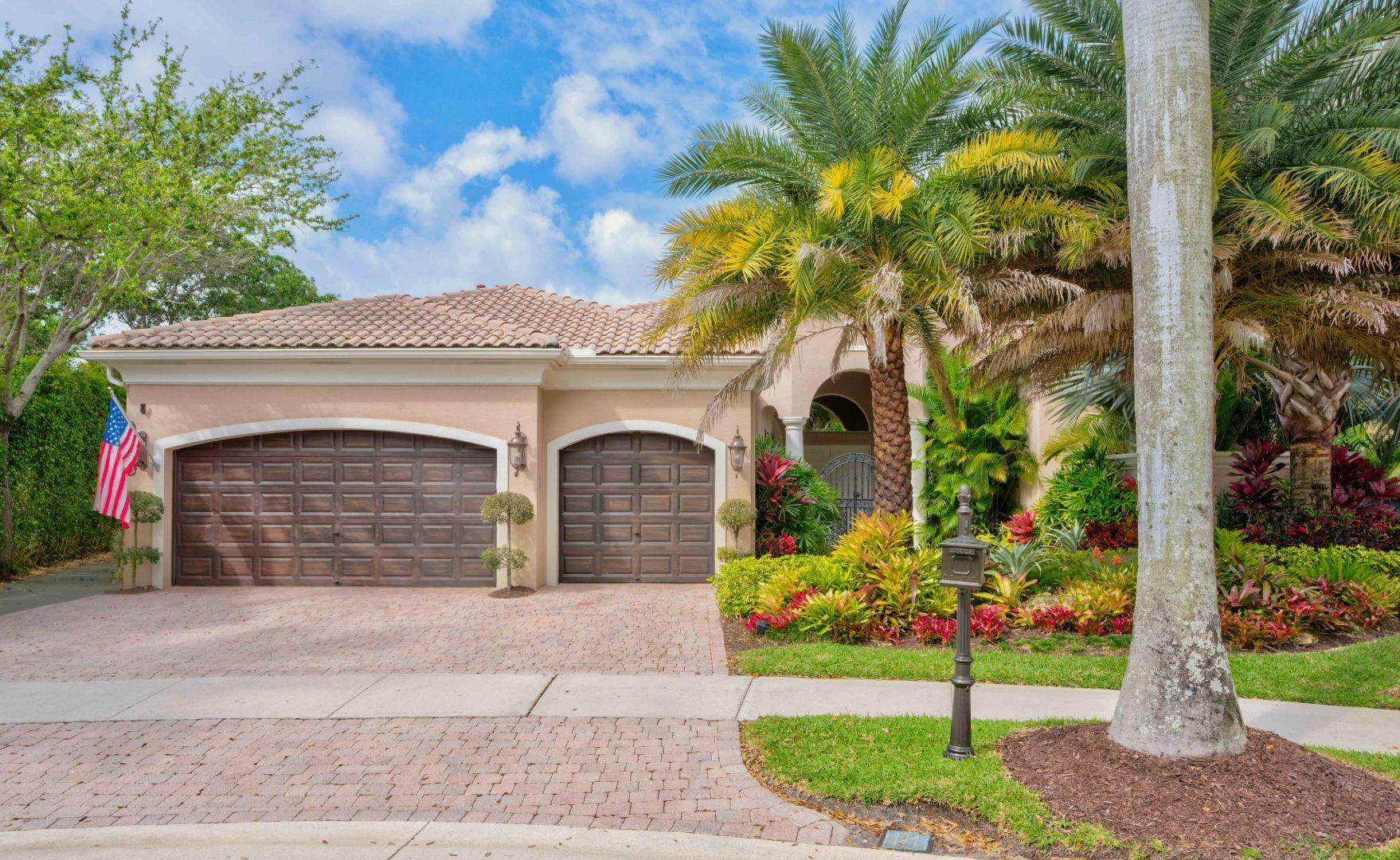 305 Trieste Drive, Palm Beach Gardens, Florida 33418, 4 Bedrooms Bedrooms, ,4 BathroomsBathrooms,A,Single family,Trieste,RX-10608389