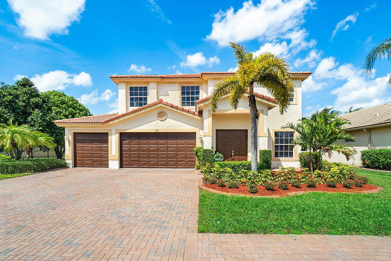 129 Tuscany Drive Royal Palm Beach, FL 33411