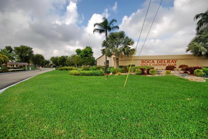 5087 Oak Hill Lane 323 Delray Beach, FL 33484 photo 36