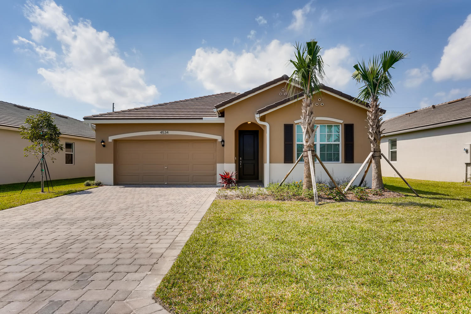 Photo of 4534 NW King Court, Jensen Beach, FL 34957