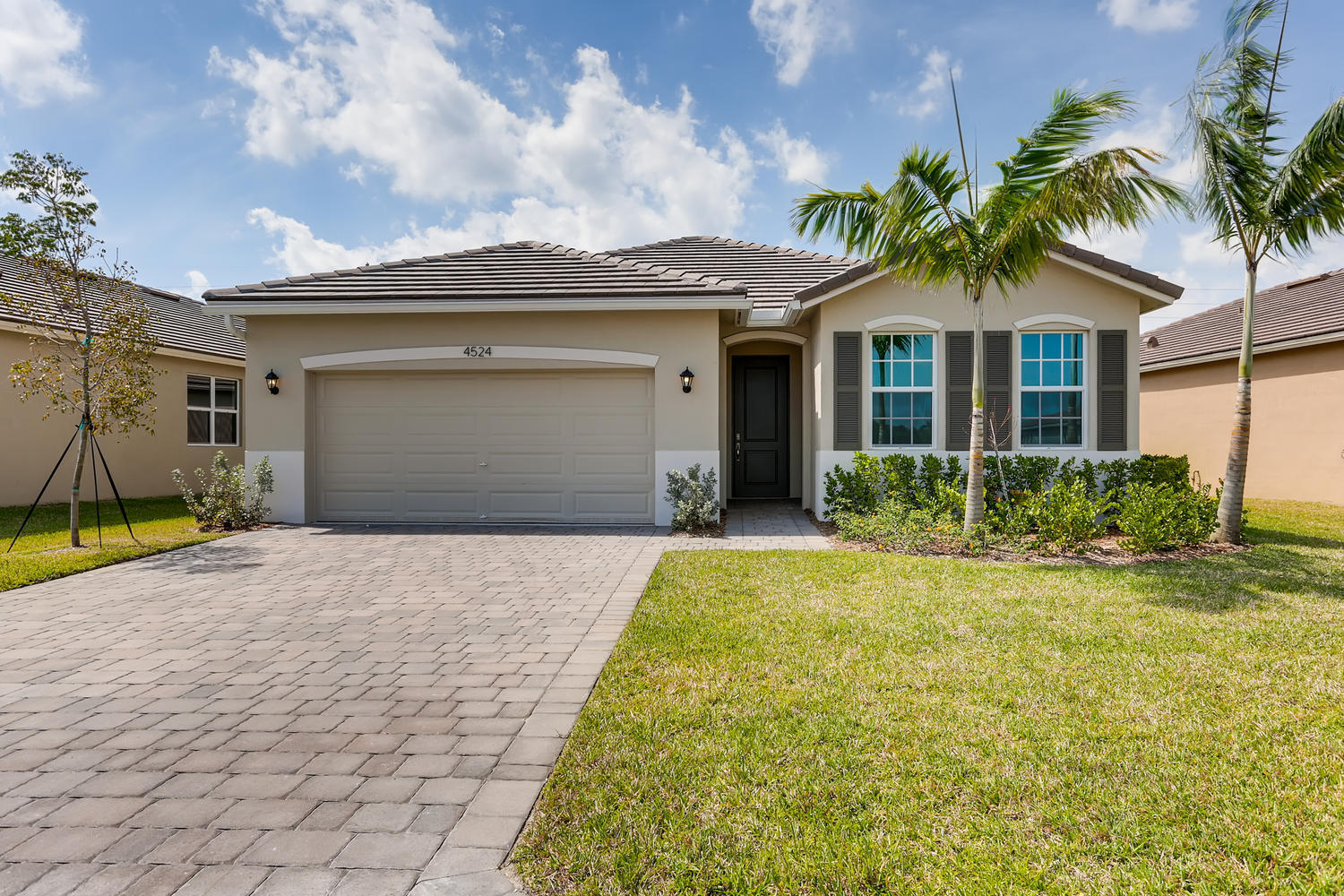 Photo of 4524 NW King Court, Jensen Beach, FL 34957