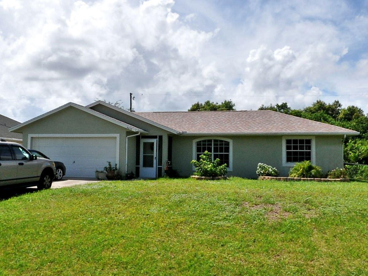 4452 Gadshaw Port Saint Lucie FL 34953