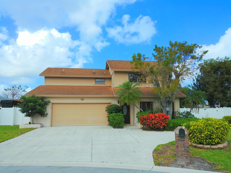 1831 Bartlett Court Lake Clarke Shores, FL 33406