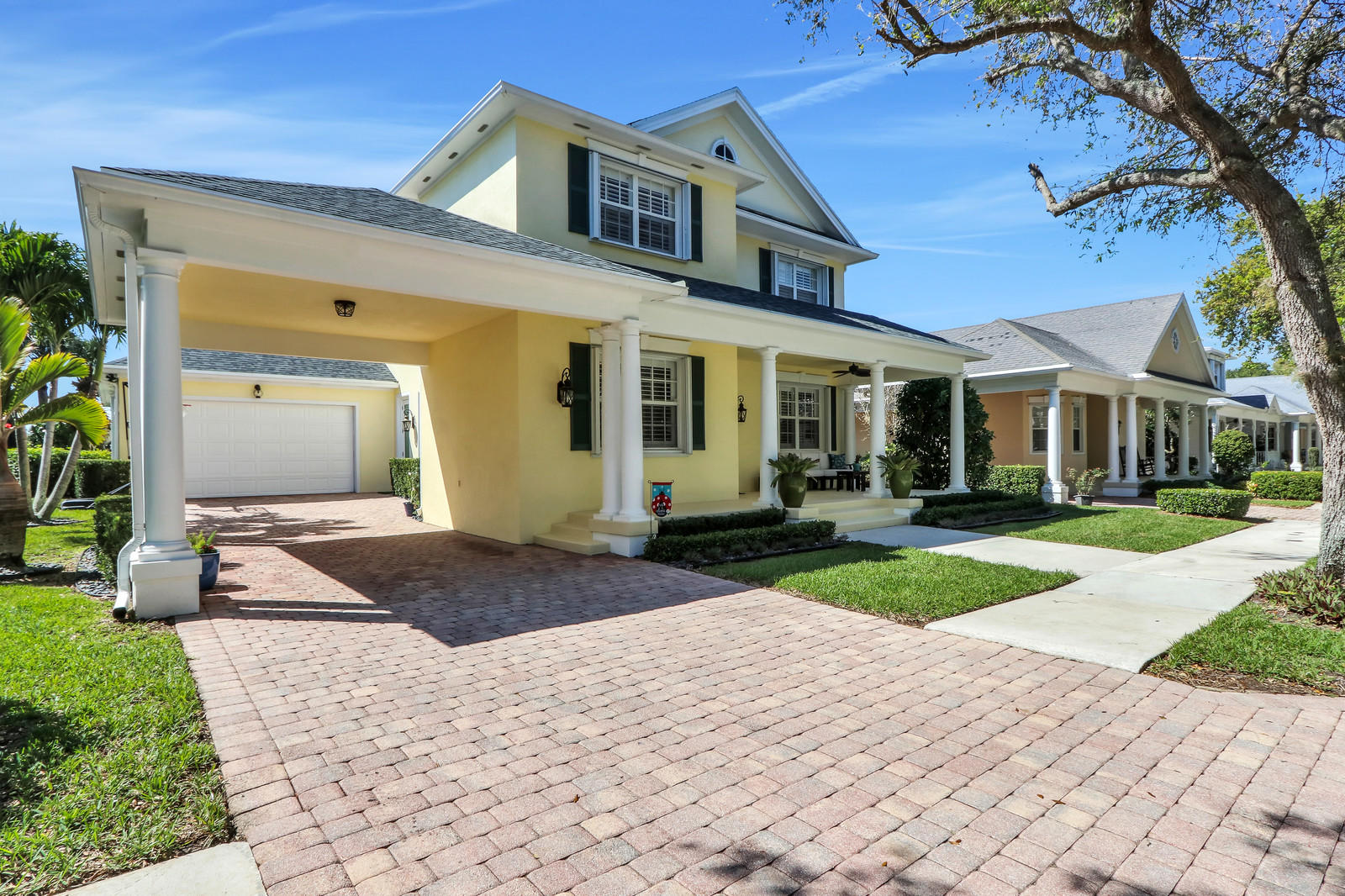New Home for sale at 190 Barbados Drive in Jupiter