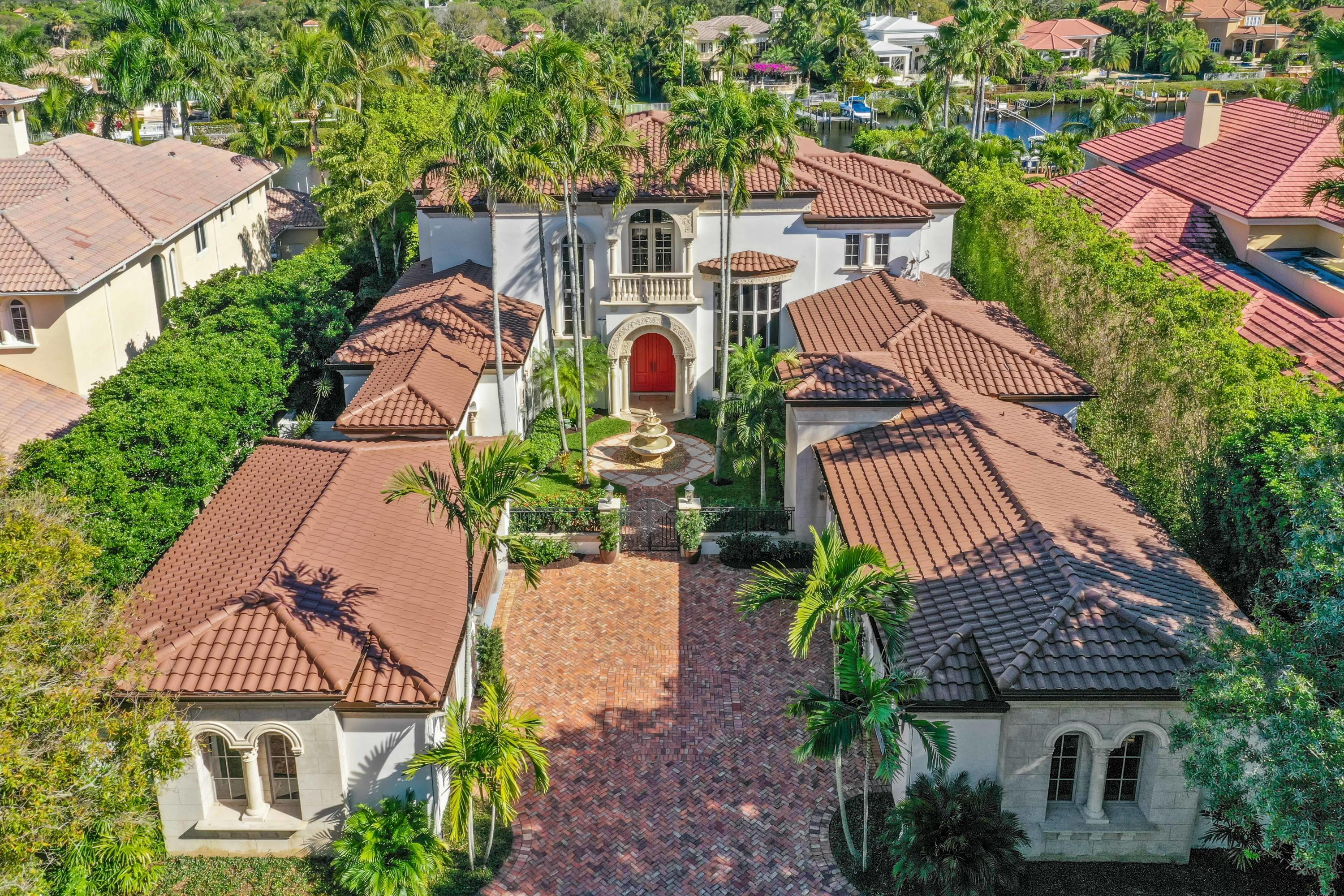 New Home for sale at 387 Eagle Drive in Jupiter