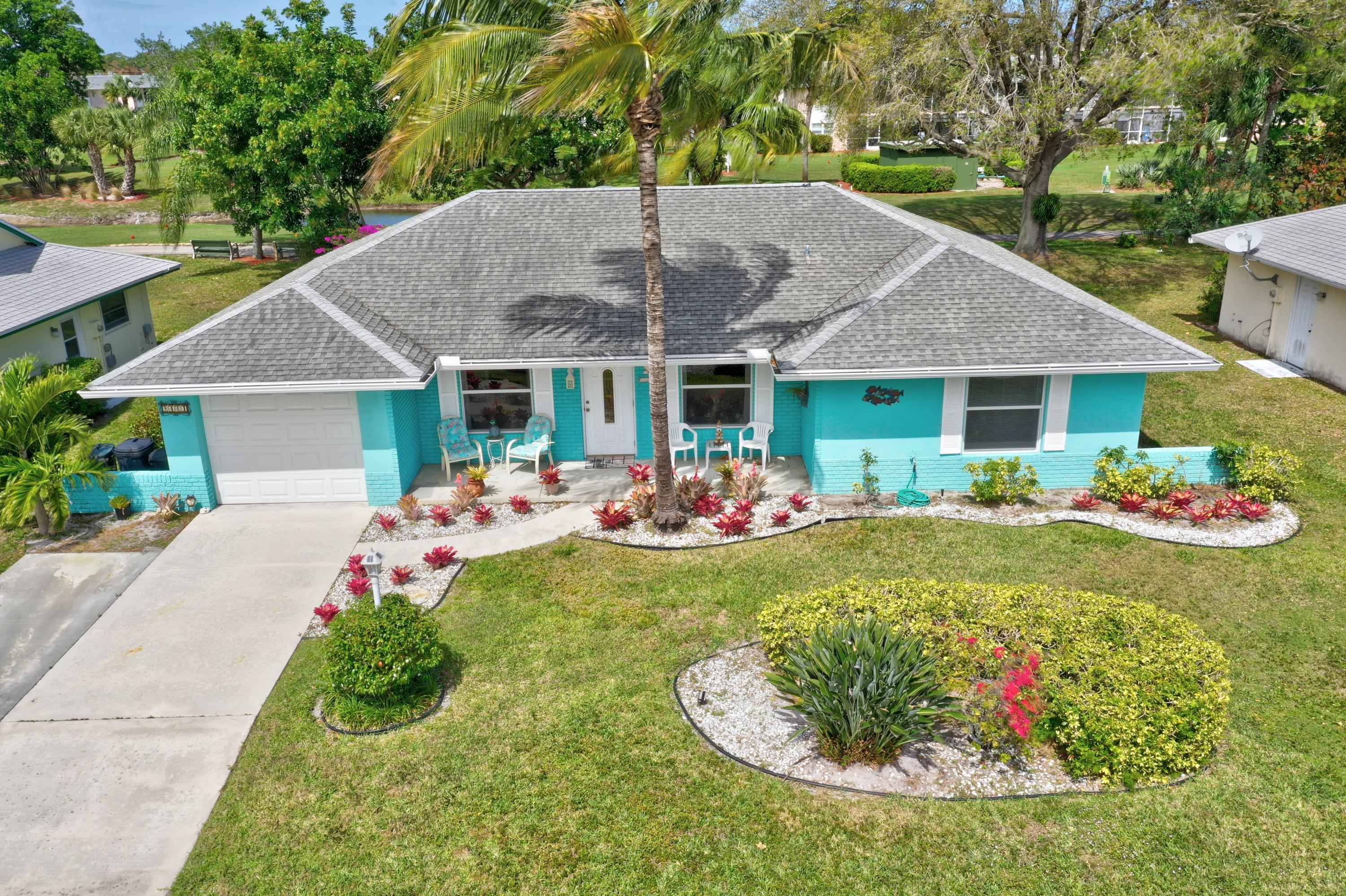 New Home for sale at 9481 Little Club Way in Tequesta