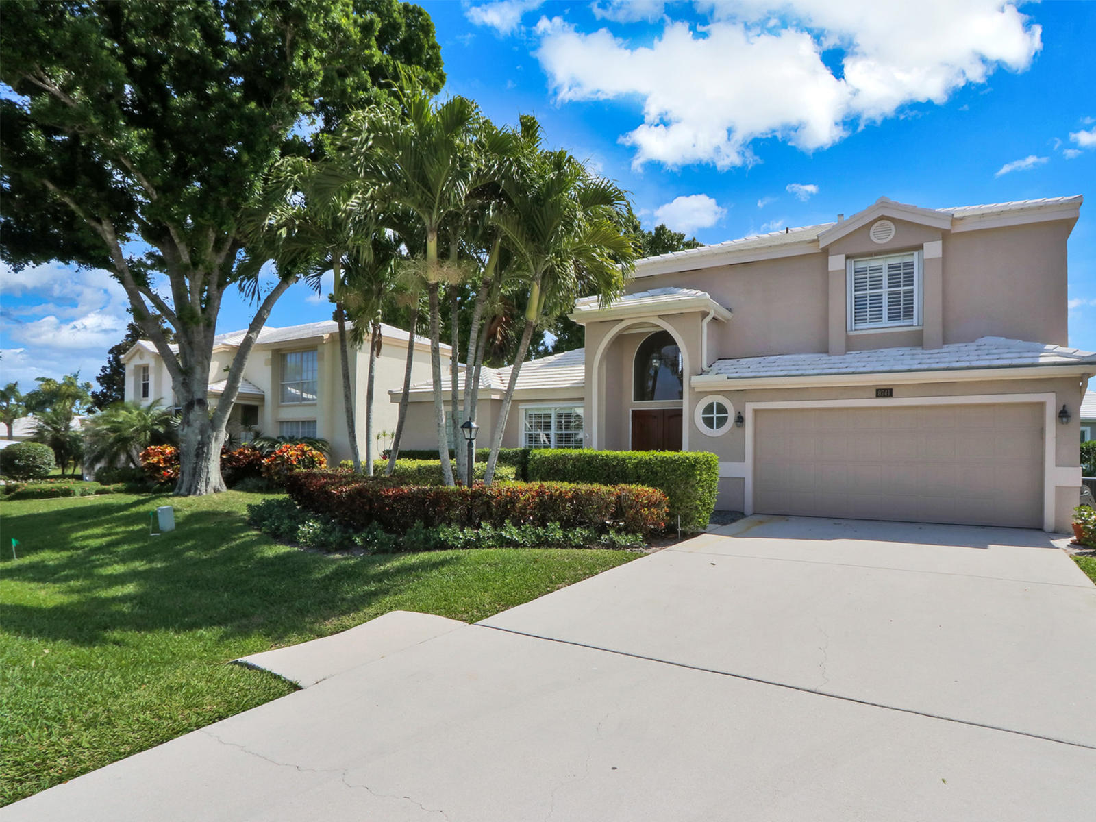 New Home for sale at 8741 Riverfront Terrace in Tequesta
