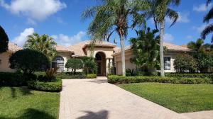 Property for sale at 111 Vintageisle Lane, Palm Beach Gardens,  Florida 33418