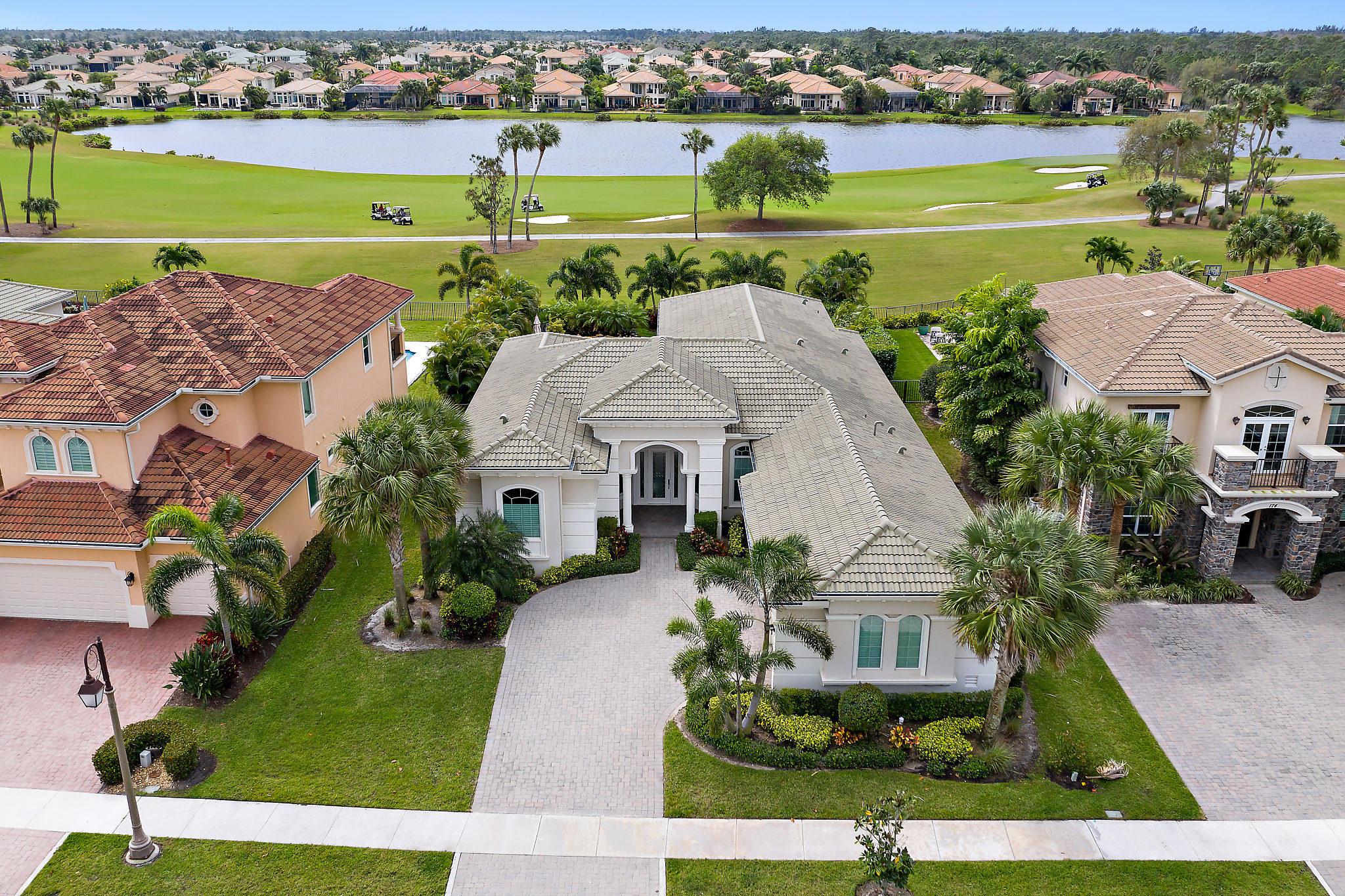 Photo of 170 Rosalia Court, Jupiter, FL 33478