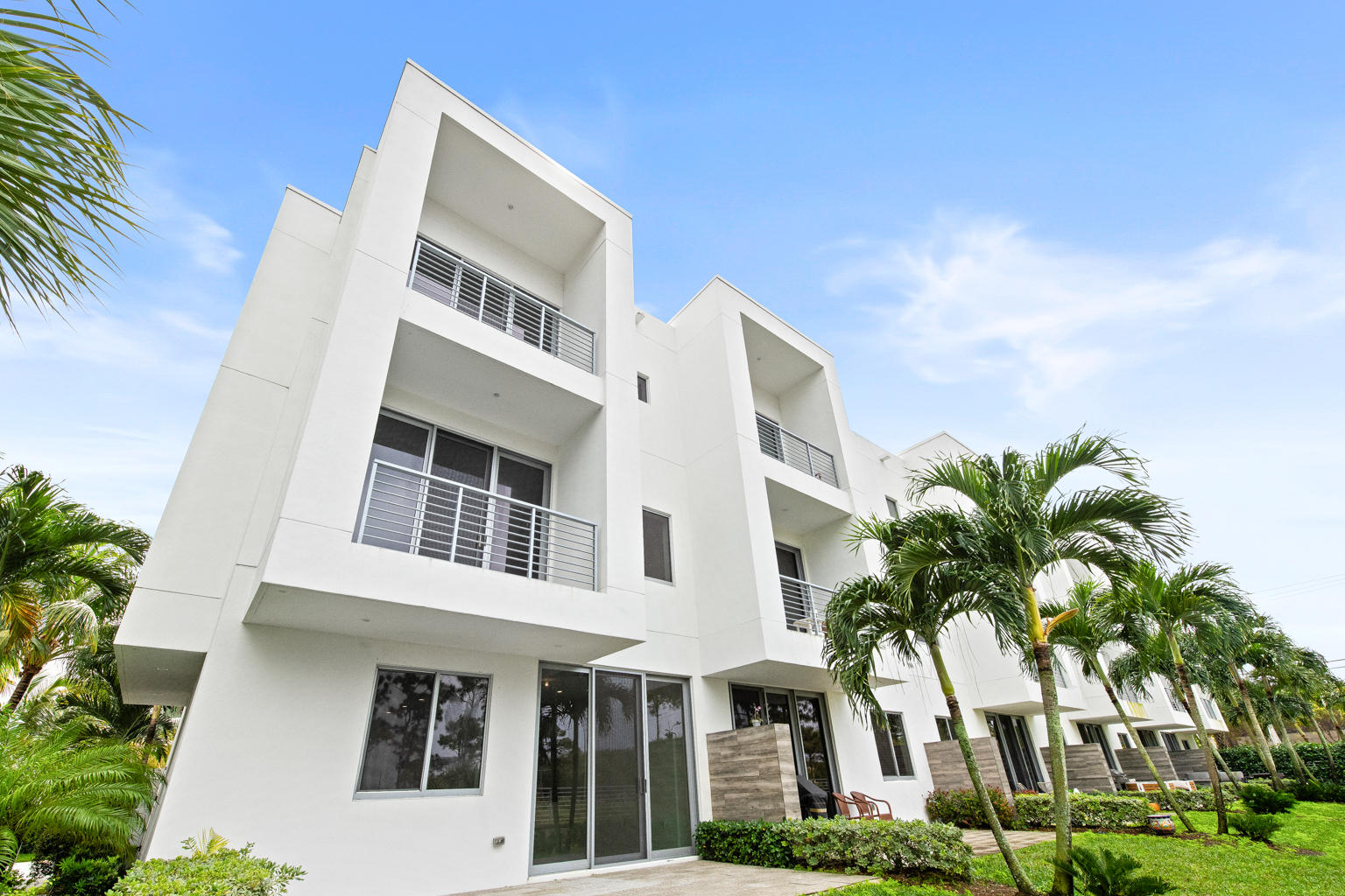Home for sale in Moderne Boca Boca Raton Florida