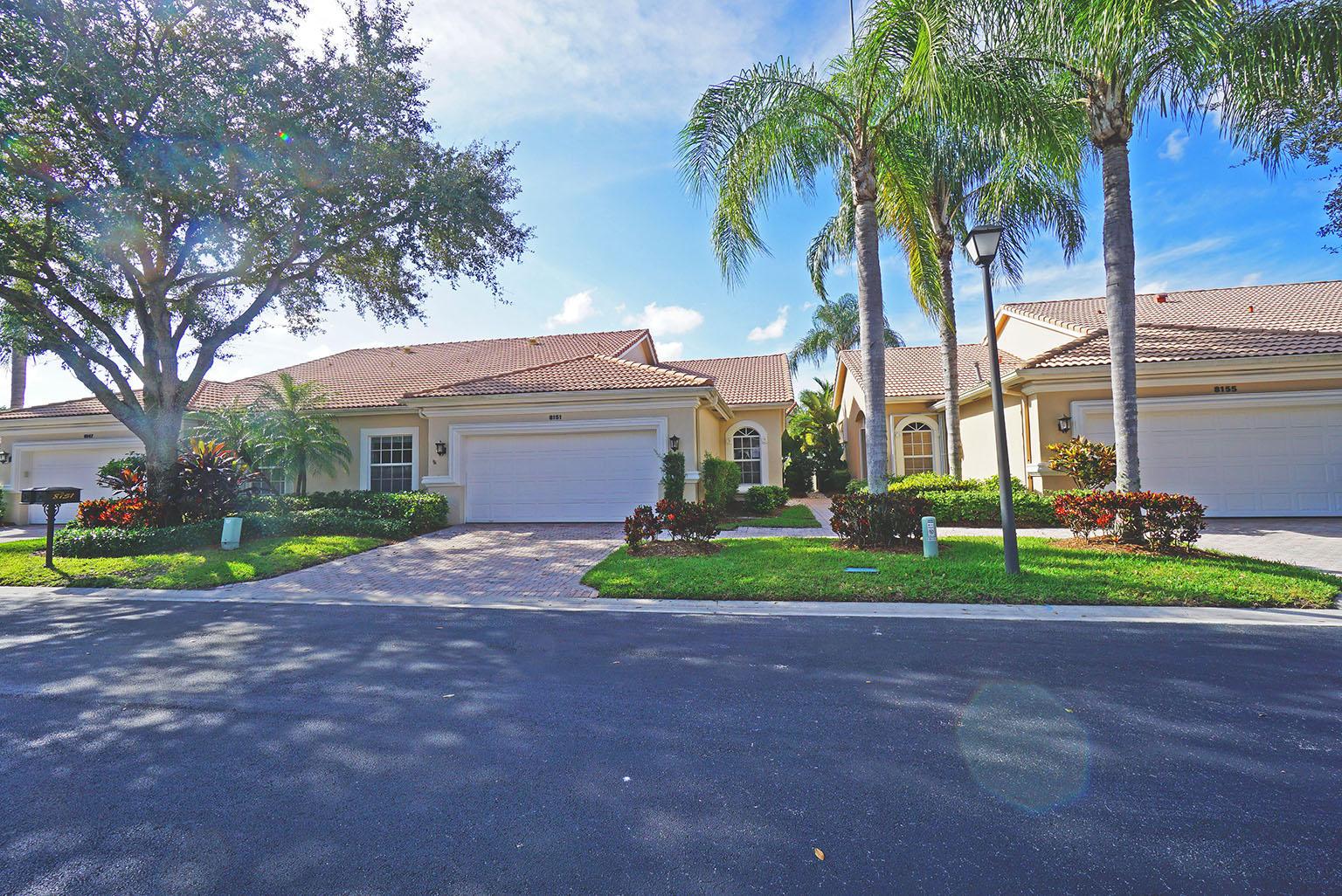 8151 Sandpiper Way 8151, West Palm Beach, Florida 33412, 3 Bedrooms Bedrooms, ,2 BathroomsBathrooms,A,Villa,Sandpiper,RX-10588979