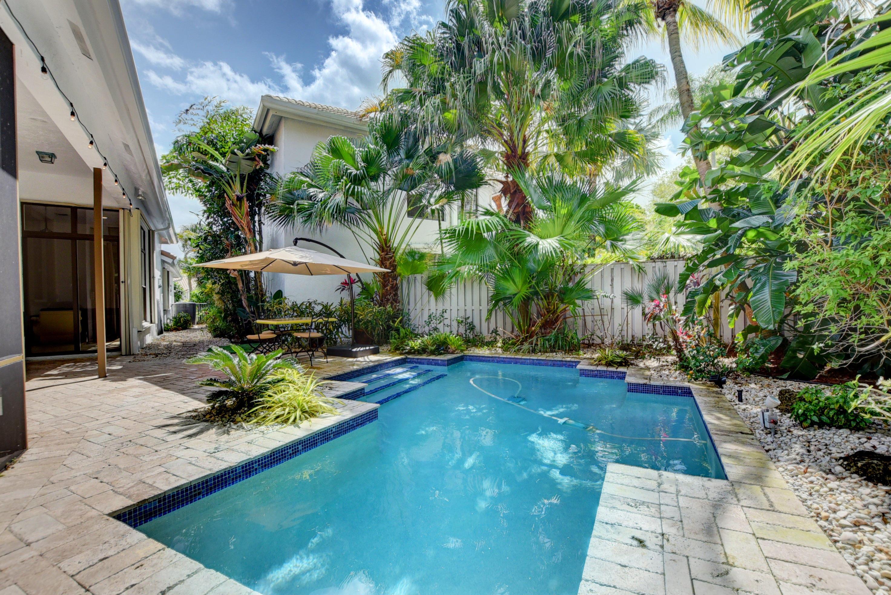 Home for sale in Broken Sound Country Club Boca Raton Florida