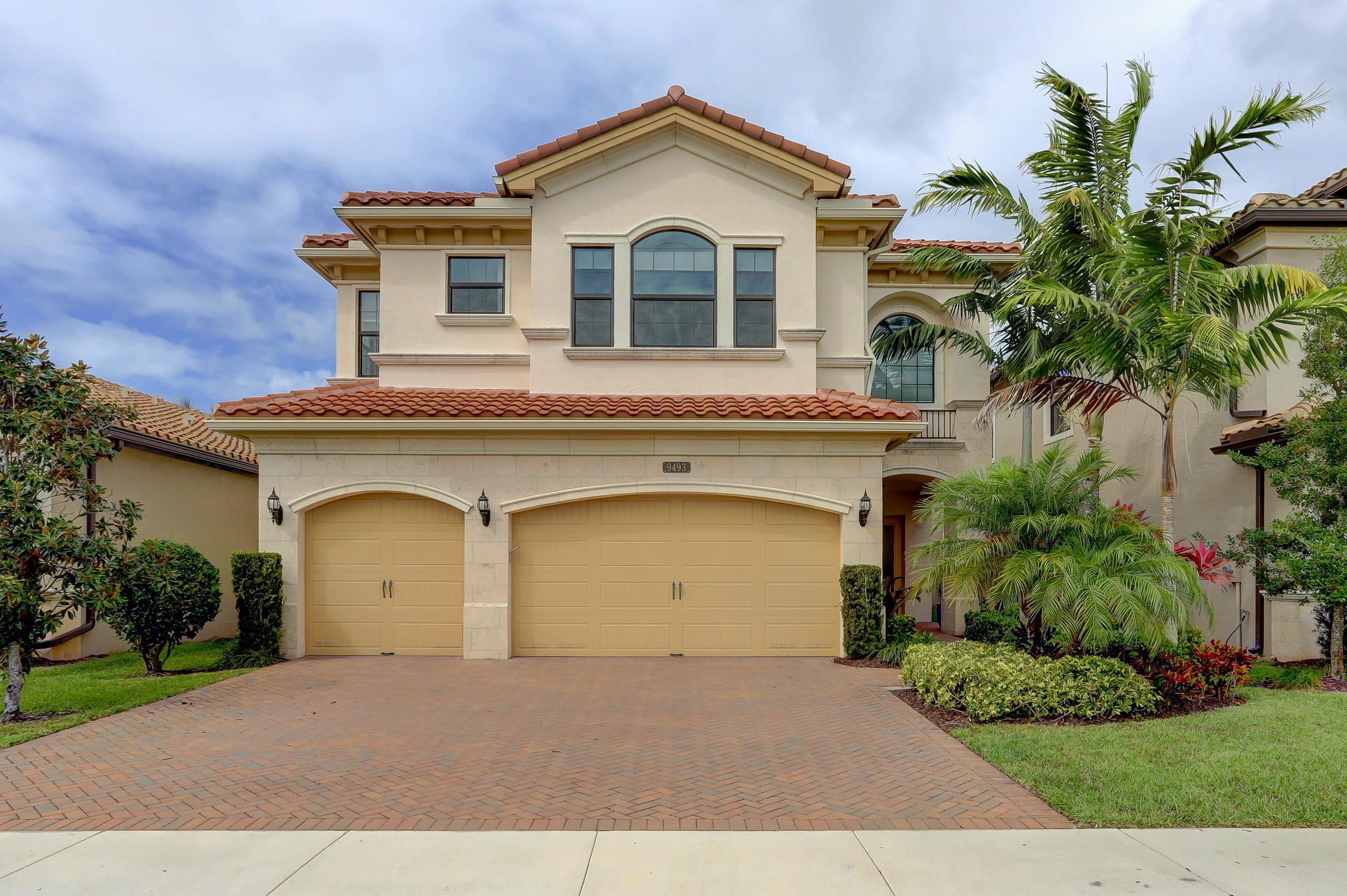 9493 Eden Roc Court  Delray Beach FL 33446
