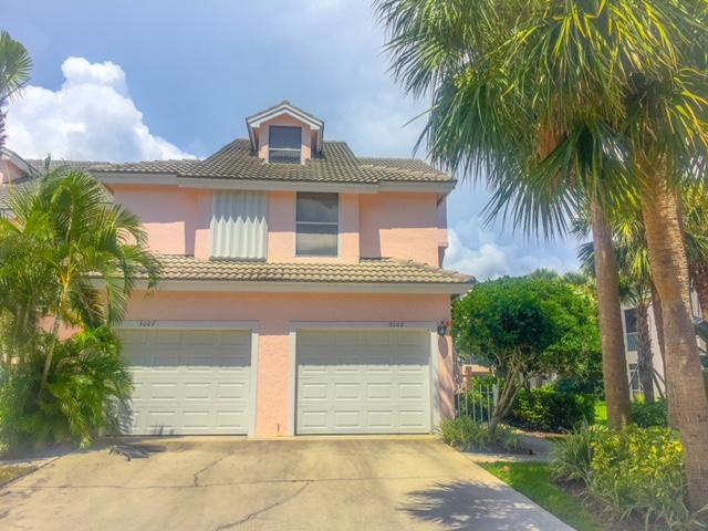 3008 Fairway Drive, Jupiter, Florida 33477, 2 Bedrooms Bedrooms, ,2 BathroomsBathrooms,F,Condominium,Fairway,RX-10649125