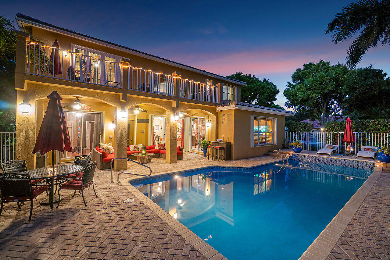 Home for sale in WINSTON TRAILS PAR 8 Lake Worth Florida