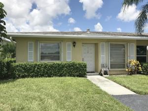 2541  Red Hibiscus Boulevard A For Sale 10609542, FL